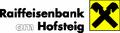 Raiba am Hofsteig