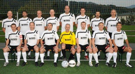 FC Wolfurt Altherren