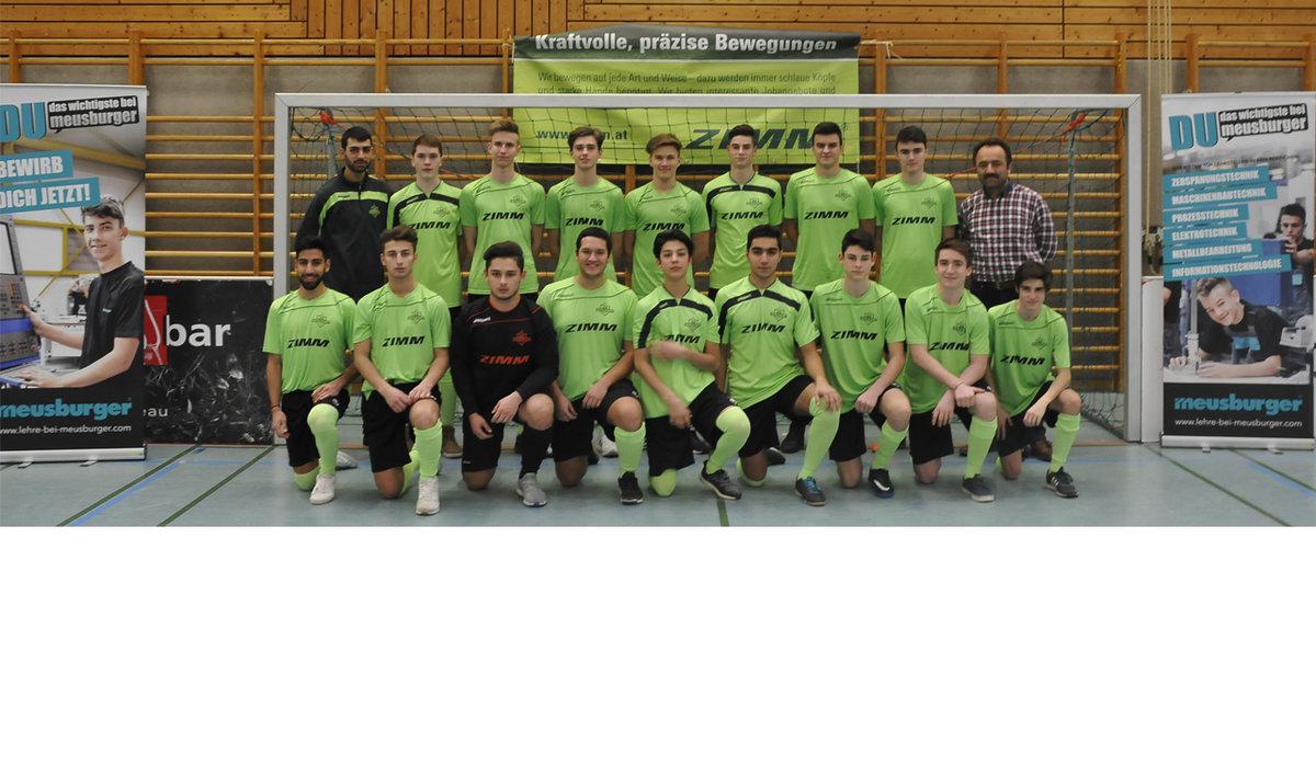 FC Wolfurt U18