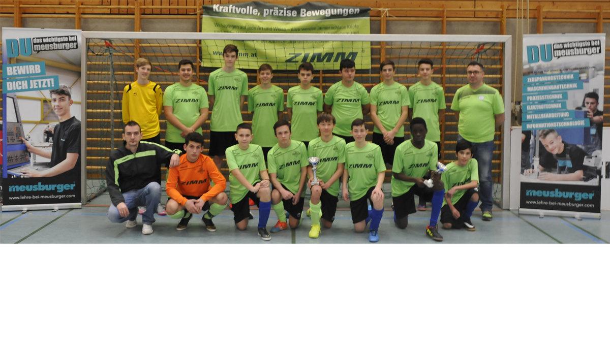FC Wolfurt U16 B