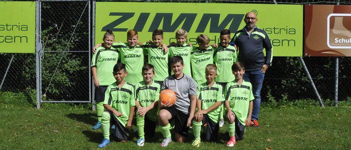 FC Wolfurt U12 A
