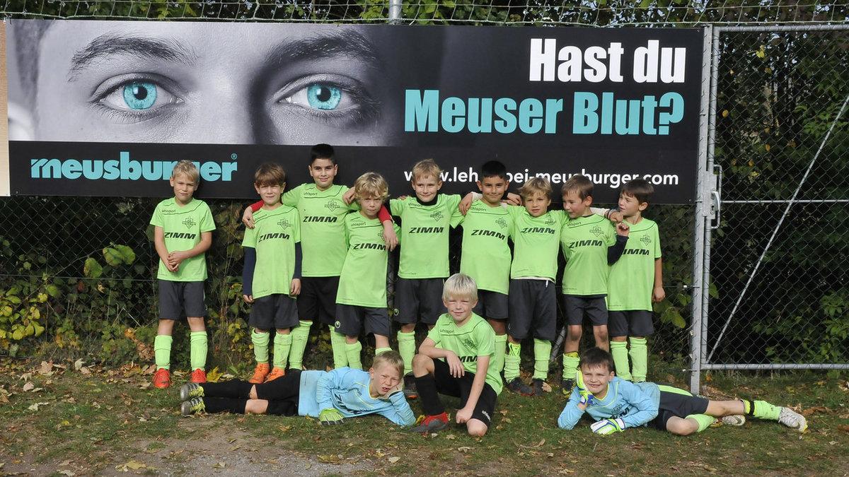 FC Wolfurt U8 B