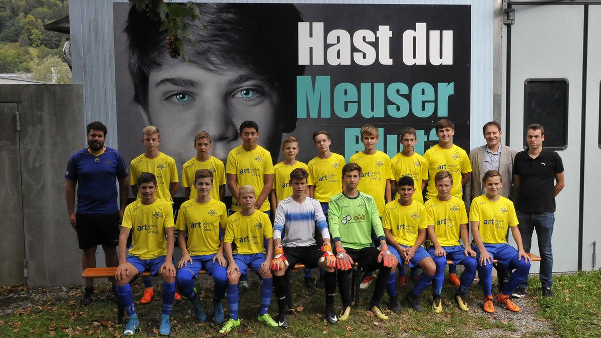 FC Wolfurt U16 A
