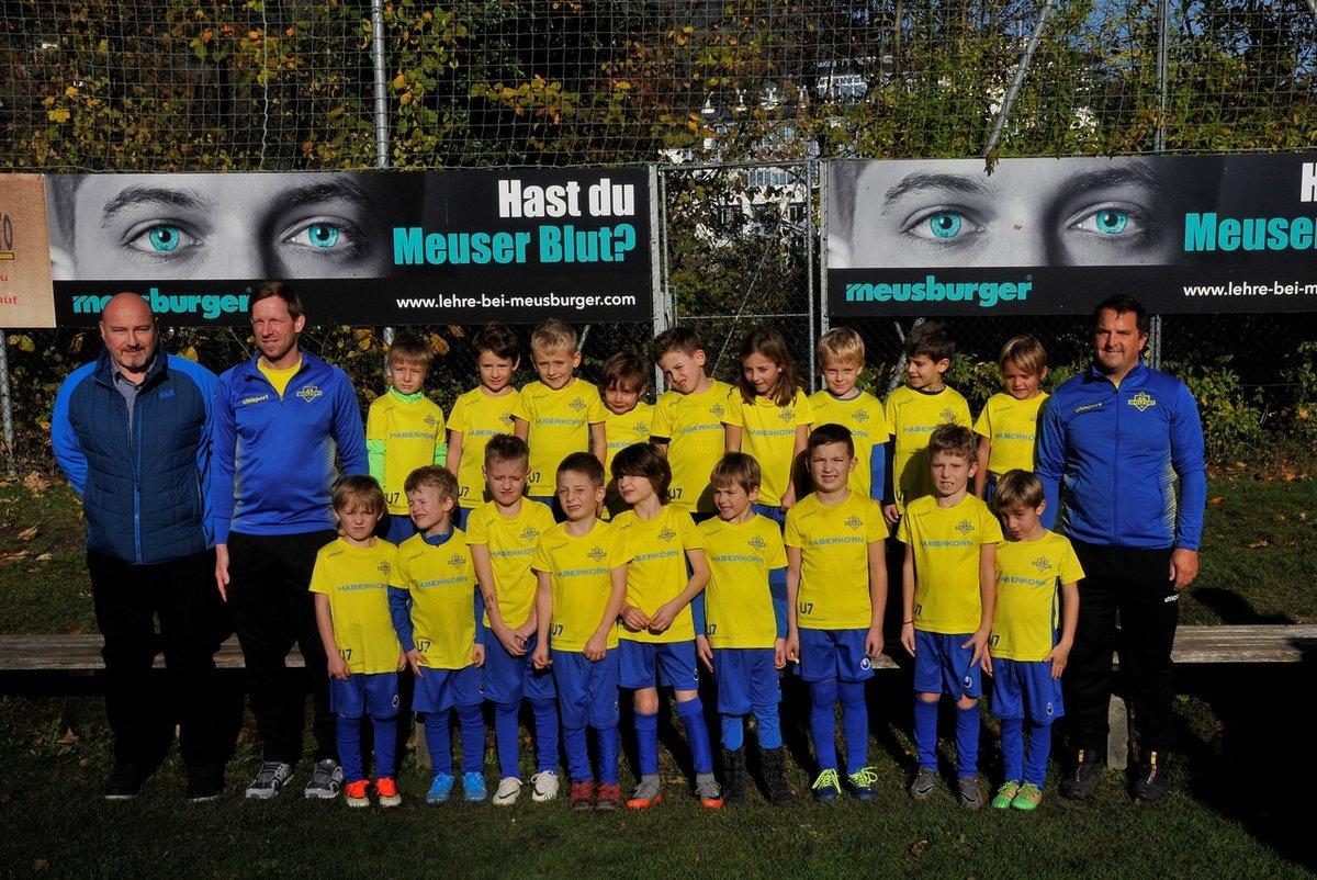 FC Wolfurt U7