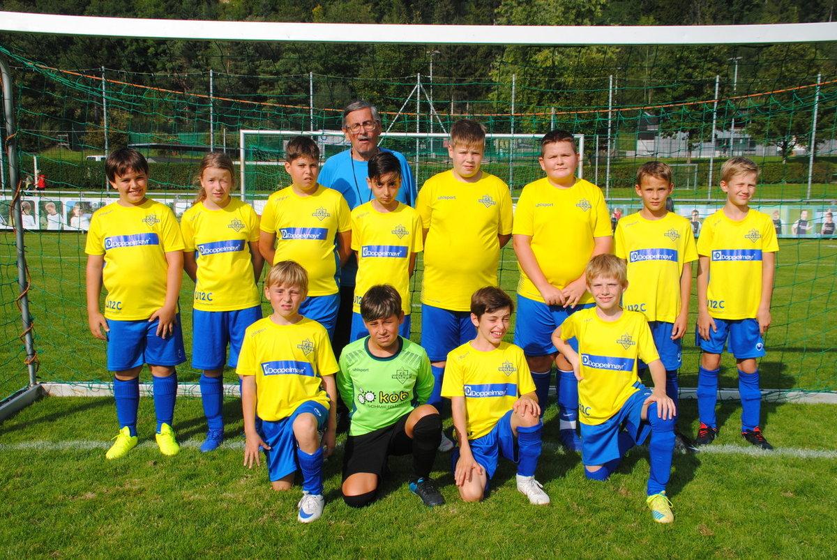SG Hofsteig U12 C