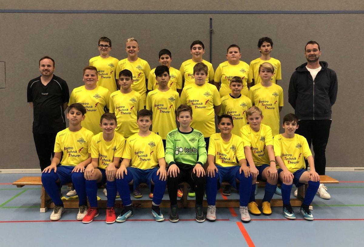 SG Hofsteig U14 B
