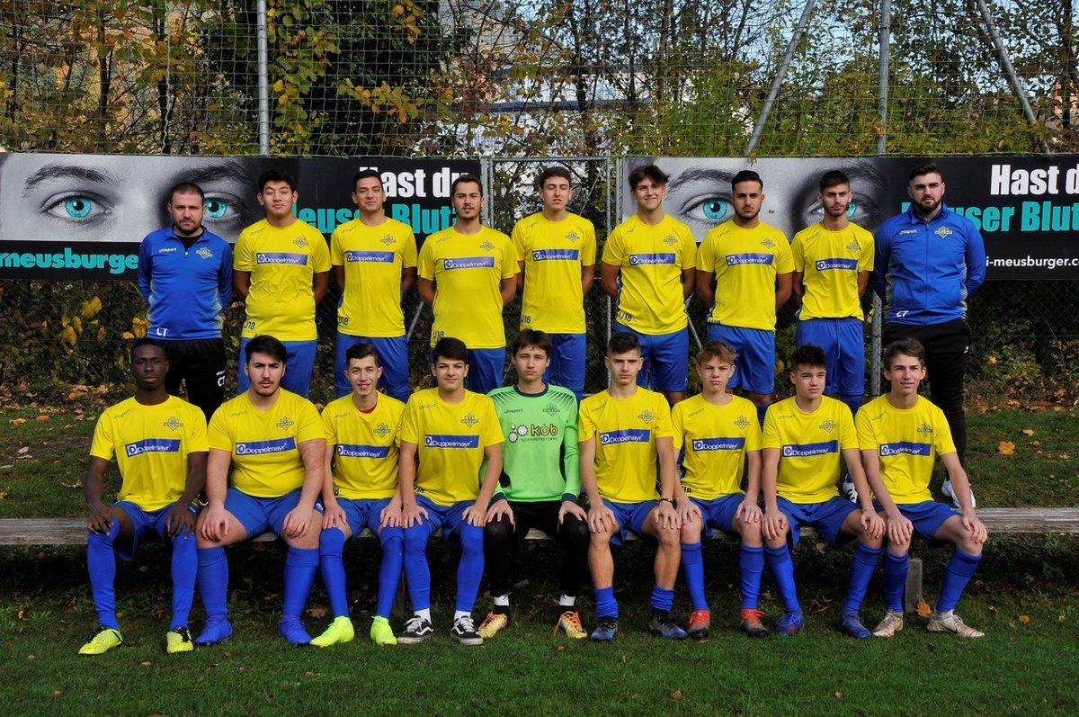 SG Hofsteig U18