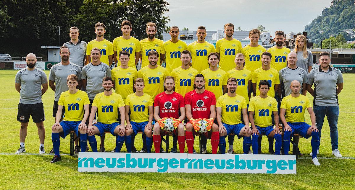 FC Wolfurt