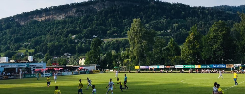 Keine Sensation im UNIQA-ÖFB-Cup