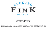 Elektro Fink