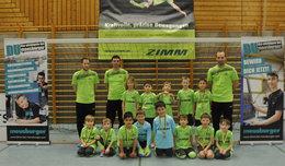 FC Wolfurt U8 A