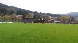 U16 gegen Viktoria Bregenz