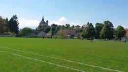 U16A gegen FC Lustenau