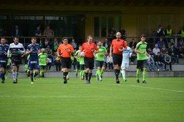 FC Andelsbuch - FCW 2:3