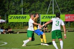 FCW - Austria Amateure 3:1