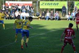 FCW - FC Andelsbuch 0:1