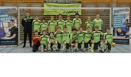 FC Wolfurt U14 A