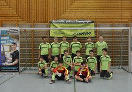FC Wolfurt U14 B
