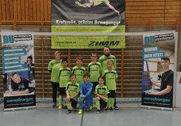 FC Wolfurt U10 A