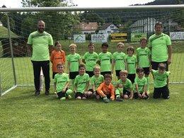 FC Wolfurt U7 A