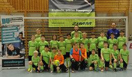 FC Wolfurt U10 B+C