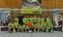 FC Wolfurt U12 B+C