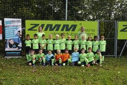 FC Wolfurt U8 A+B+C