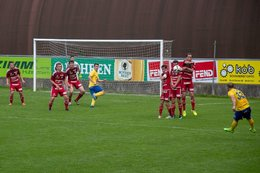 FCW - Andelsbuch 2:2