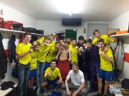 U16: Sieg zum Abschluss