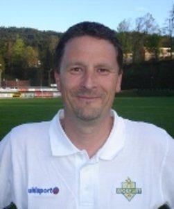 Peter Meusburger