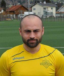 Harun Erbek