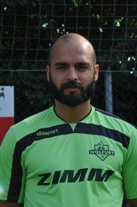 Ibrahim Erbek