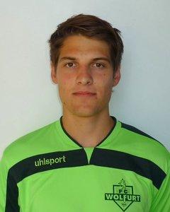 Julian Moosbrugger
